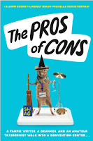 cover of The Pros of Cons