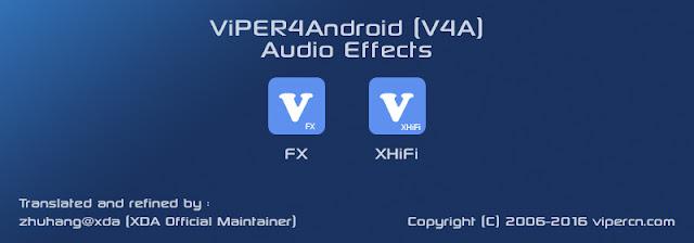 Bagaimana Cara Install ViPER4Android FX Di Redmi Note 3? Jangan Bingung! Ini Tutorial Lengkap dan Mudahnya