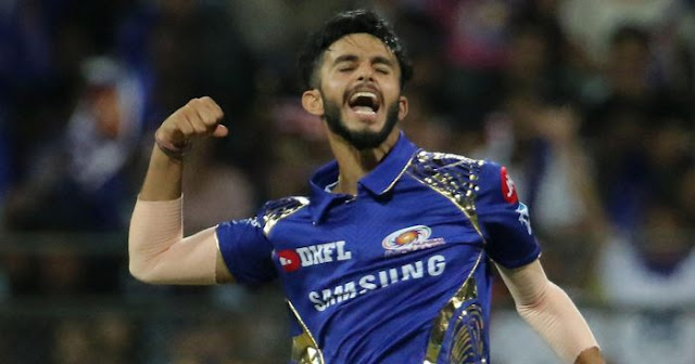 Mayank Markande Top 5 Bowling Performances of the IPL 2018
