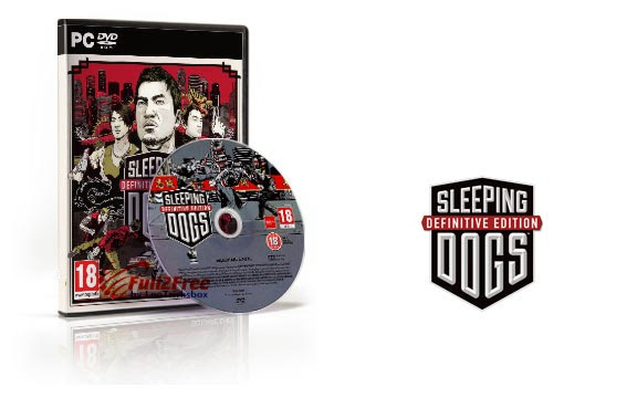 Game : Sleeping Dogs Definitive Edition – Codex & Black Box