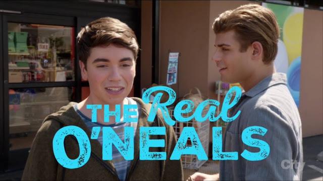 The Real O'Neals - Miguel Prado - Migsprado
