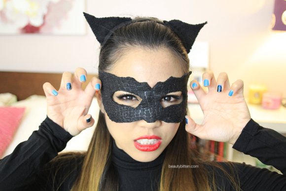 Catwoman Makeup Related Keywords Suggestions Catwoman