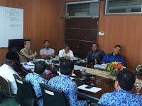 Komisi B Fokus Benahi Kesehatan, Pendidikan dan Tenaga Kerja