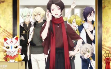Zoku Touken Ranbu: Hanamaru Todos os Episódios Online