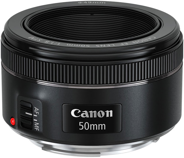 Best portrait lens - the 50mm f/1.8