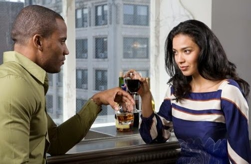 nigerian women dating married men