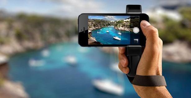 Tips Bikin Fotografi Smartphone Keren