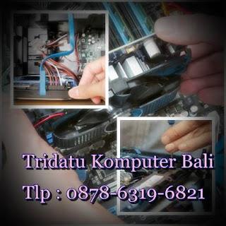 Pusat Service Laptop Toshiba Di Denpasar Bali