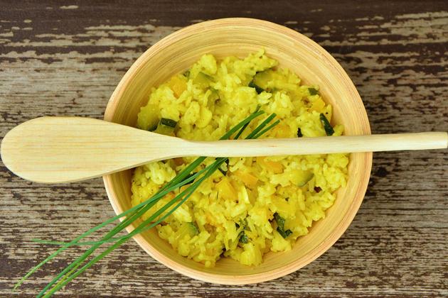 recetas de arroz deliciosas y sencillas