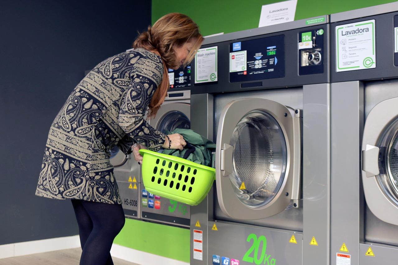 bisnis laundry menguntungkan