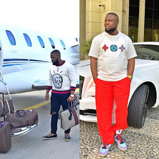 How Hushpuppi Was Arrested By Dubai Police [14 Things You Need To Know + Video]
