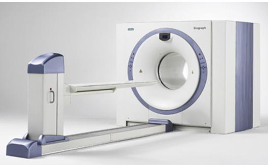 Positron Emission Tomography (PET)-SCAN