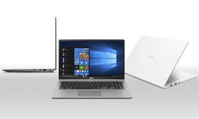 نوت بوك جرام Gram laptops