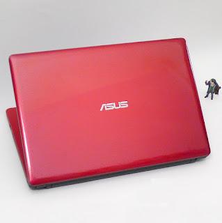 Laptop Gaming ASUS A450C Di Malang