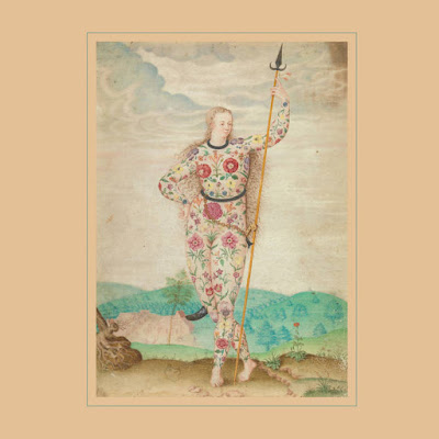 Daniel Bachman – Daniel Bachman 2016 Three Lobed Recordings