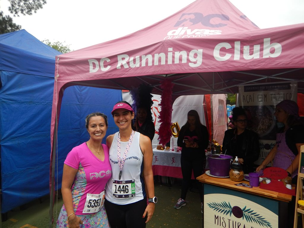 W21K, uma meia maratona exclusivamente feminina