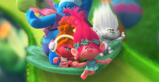 animation, anna kendrick, byrawlins, dreamworks animation, justin timberlake, Klips Malaysia, movie review, Says Malaysia, Trolls, Gwen Stefani,