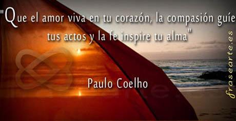 Frases De Amor Paulo Coelho Frases De Amor Paulo Coelho Paulo