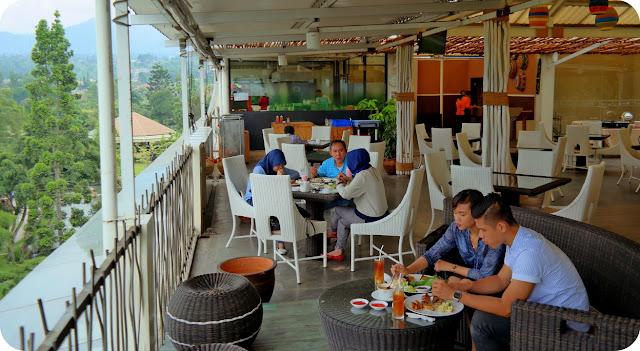 Tempat Nongkrong Puncak Bogor