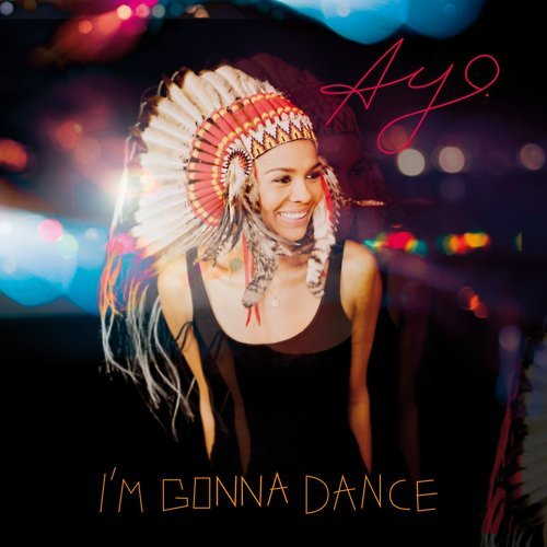 Music-Television, MusicTelevision.Com presents Ayo, music video, song titled I'm Gonna Dance