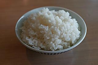 Cara memasak Nasi rendah kalori