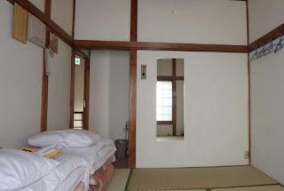 Hotel Ryokan Sansuiso Tokyo