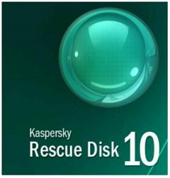 Kaspersky Rescue Disk 10 2018 Review and Download