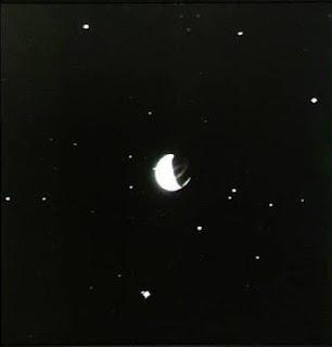 Ay ve yıldızlar ışık kaynağı mı