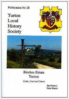 Turton Local History Society #28 - Birches