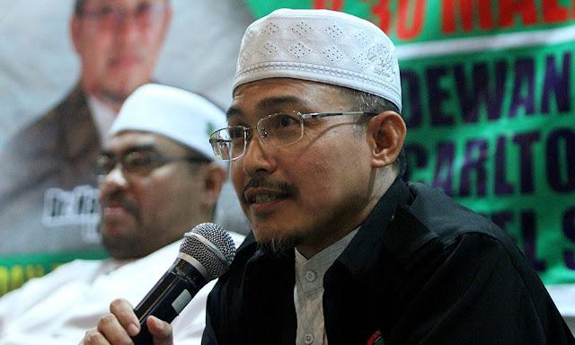 2 ucapan Nik Omar Nik Abdul Aziz yang sungguh Win! untuk PRU 14 nanti