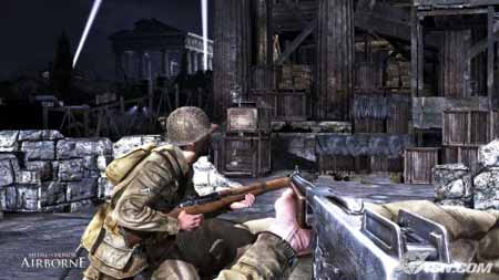 Medal Of Honor: Airborne v 1.3 (2011/MULTI2/Repack by Fenixx)
