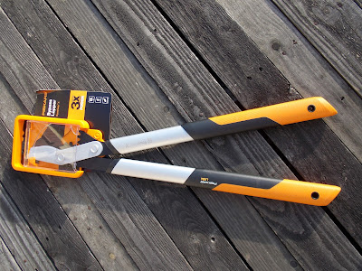 Coupe-branches Fiskars PowerGear X