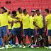 Colômbia e Inglaterra fecham as oitavas de final da Copa do Mundo