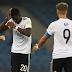 ¡Pesadilla! Colombia fue goleada por Alemania y se despidió del Mundial Sub-17: Campaz fue suplente