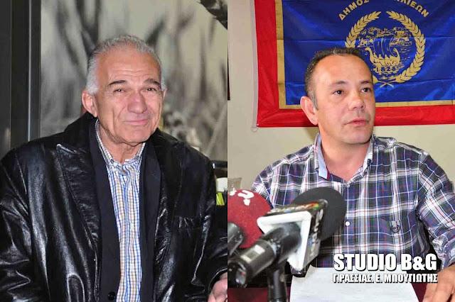 Έκτακτο: Ο Κωστούρος διέγραψε Μπακέτο και Τζαρίμα