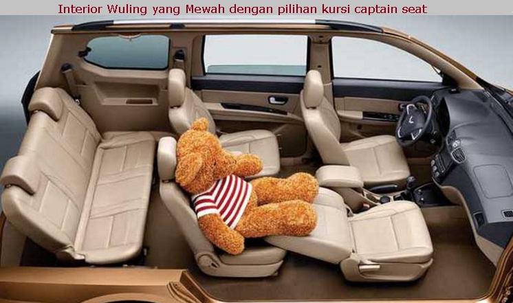 Dealer Wuling Samarinda Harga Mobil Confero Kaltim Promo Diskon