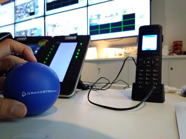 Pengalaman Menjadi VoIP And Network Engginerr di PT. Netphonic System Indonesia