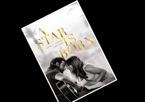 A Star Is Born 2018 Review-Chhondomela Poster