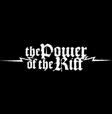 Power of the Riff 2011 Mixtape