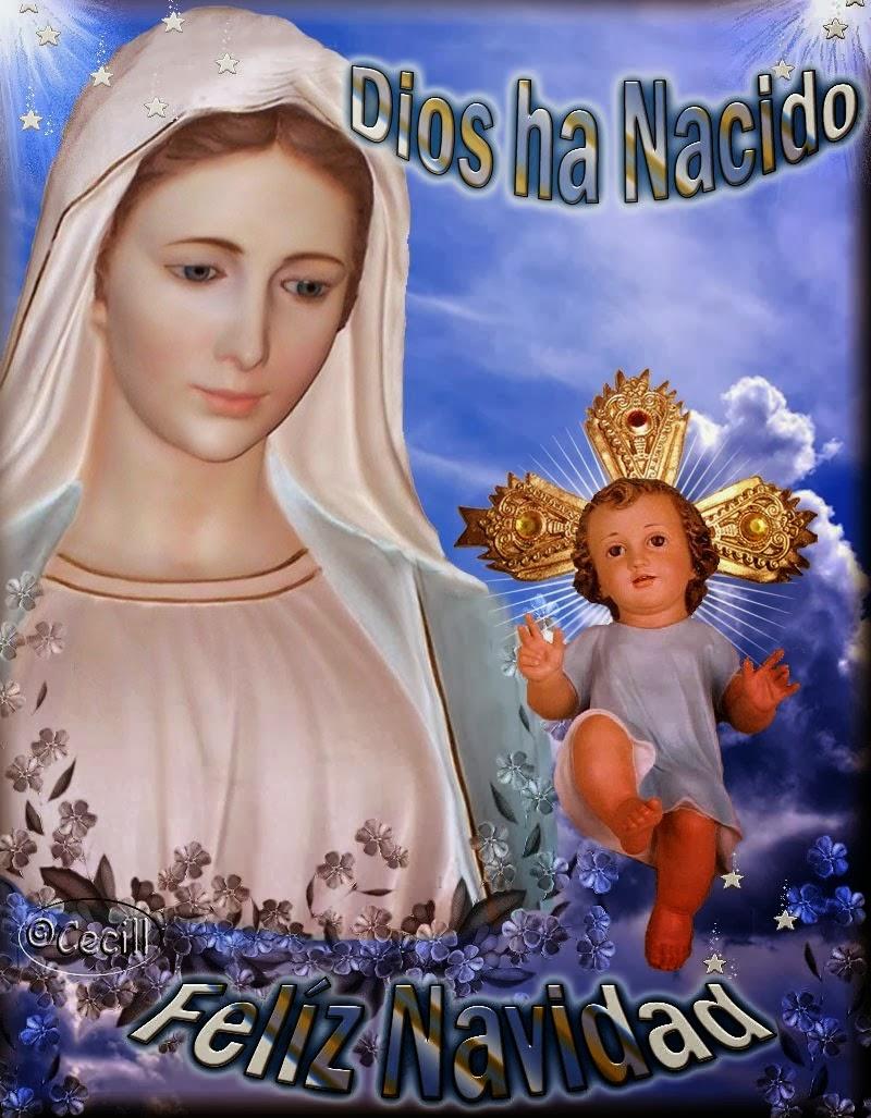 Favorito Luce nel cuore: Gesù bambino nelle parole della Madonna- El Niño  EJ56