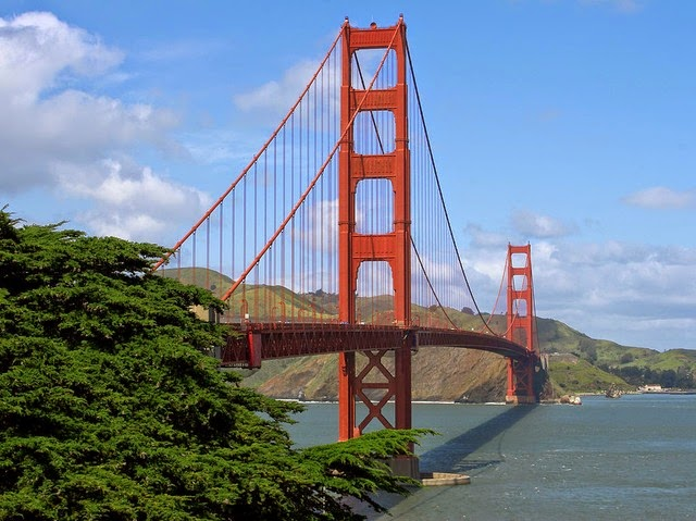 Top 10 US Places to Go For Summer Vacation (Summer Blog Series)- San Francisco via ProductReviewMom.com