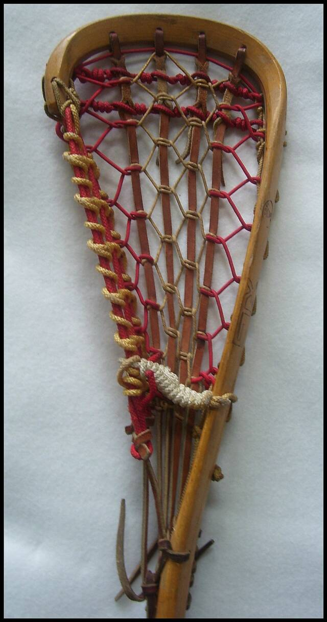 Tiffin Lacrosse Product Life Cycle Of A Lax Stick