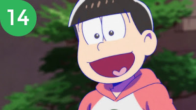 Osomatsu-san 2 Episode 14 Subtitle Indonesia