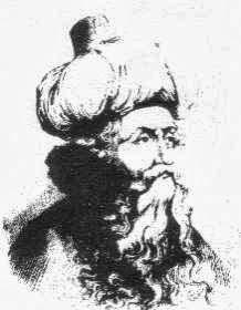 Syeikh Akbar Ibn 'Arabi