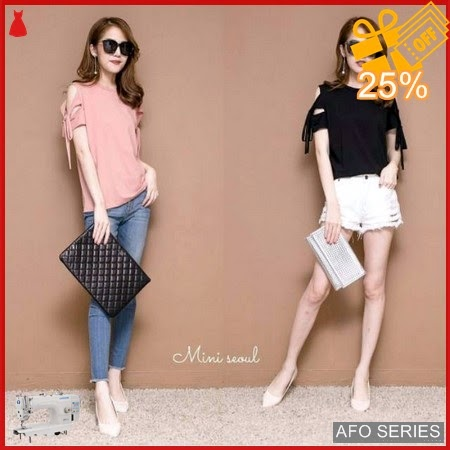AFO502 Model Fashion Rika Modis Murah BMGShop