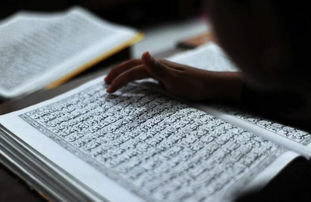 Image result for Berdosakah Hamba Yang Tak Bisa Baca Al Qur'an Secara Tartil ?