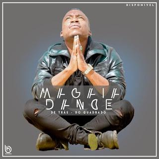 Magaia Dance - De Trás