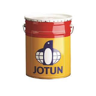 Jotun Alkyd Marine Coatings Bali