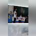 WATCH: Lupang Hinirang pag kumpas nauwi sa pamamaril