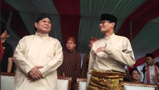 Kiai dan Alim Ulama Sumenep Siap Menangkan Prabowo-Sandi